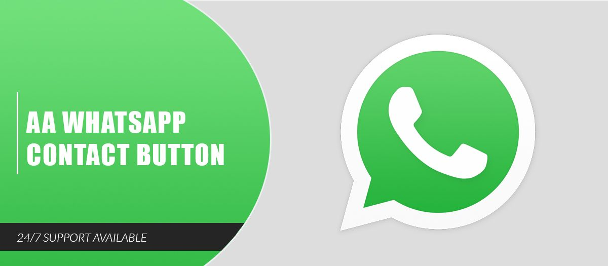 Need WhatsApp Contact Button for your #joomla  website ? Check here : https://buff.ly/2KyGr1q  #FlashBackFriday #FearlessFriday #FashionFriday #FictionFriday #FridayReads  #FitnessFriday #FridayFun #FridayNight #FactFriday #FreebieFriday #GermanGP