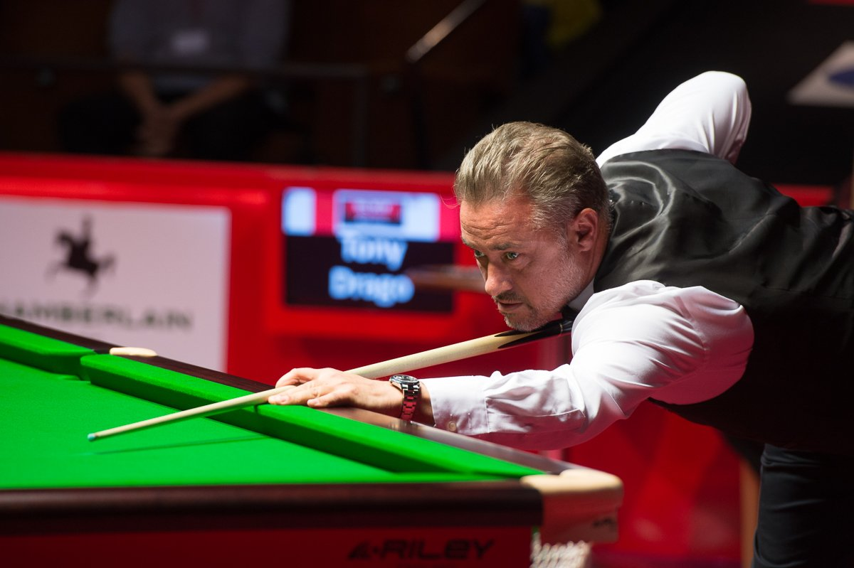 🗨 When I found out that it would be here for three years I thought that it was amazing for the Seniors Tour. bit.ly/HendryInterview Hear from Stephen Hendry (@SHendry775) who enjoyed a successful return to Sheffield on Friday evening. #Cue4All