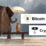 Image for the Tweet beginning: Crypto enthusiasts can now use