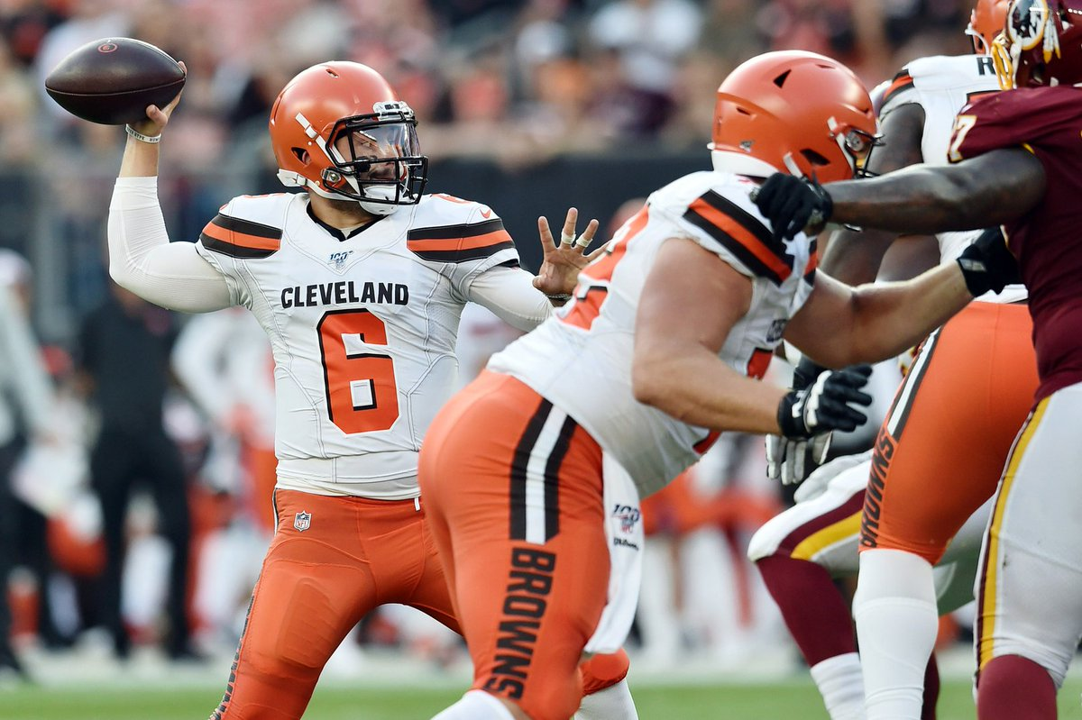 .@BernieKosarQB tells @BullandFox watching these guys, you really see a selfless football team; winning cures a lot of ills bit.ly/31HySdp