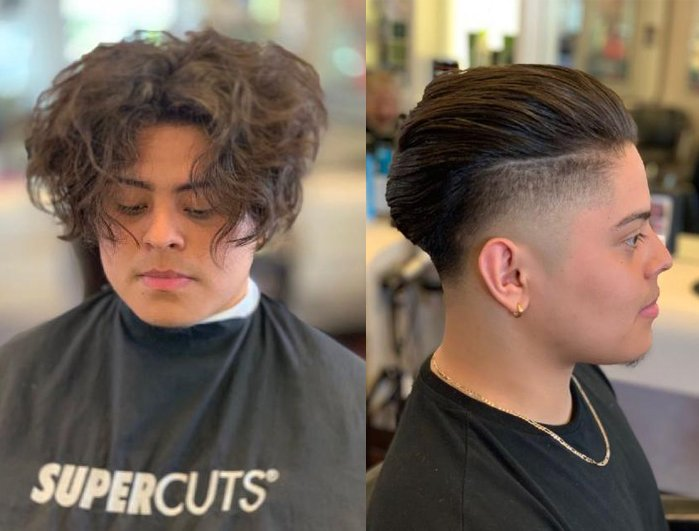 Image result for supercuts