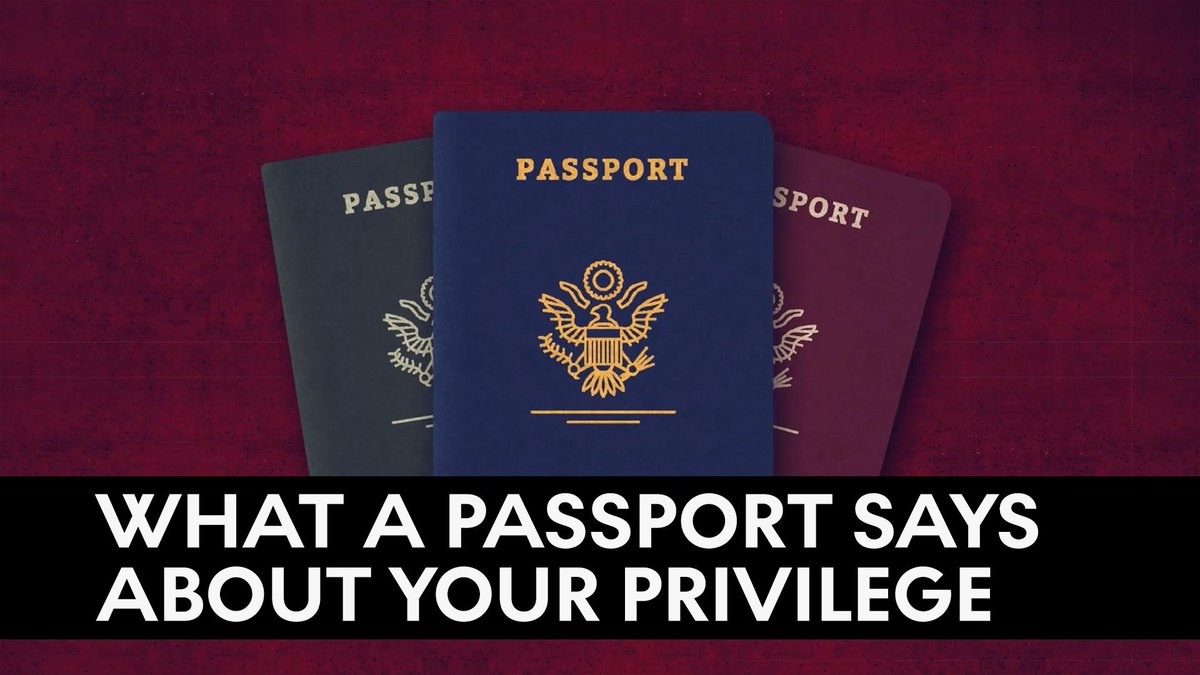 What is the value of a passport—and with it citizenship—when it can just be bought?