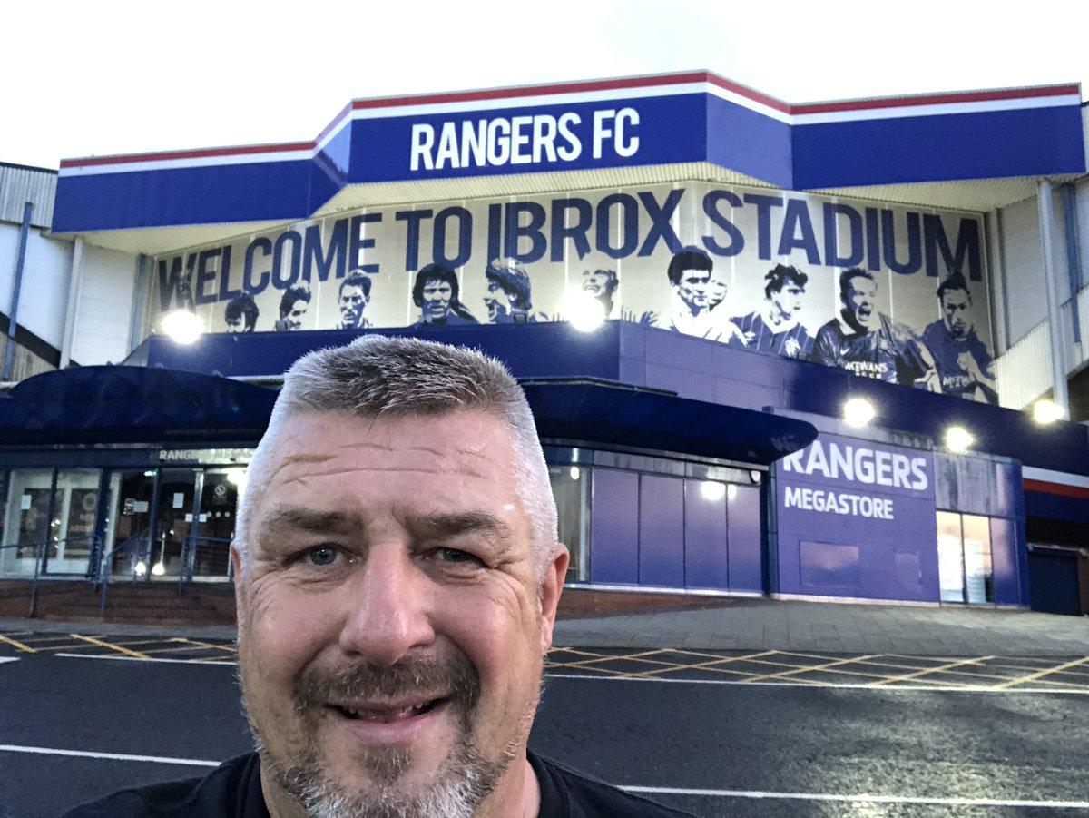 Just blundering round Glasgow 👍🏻