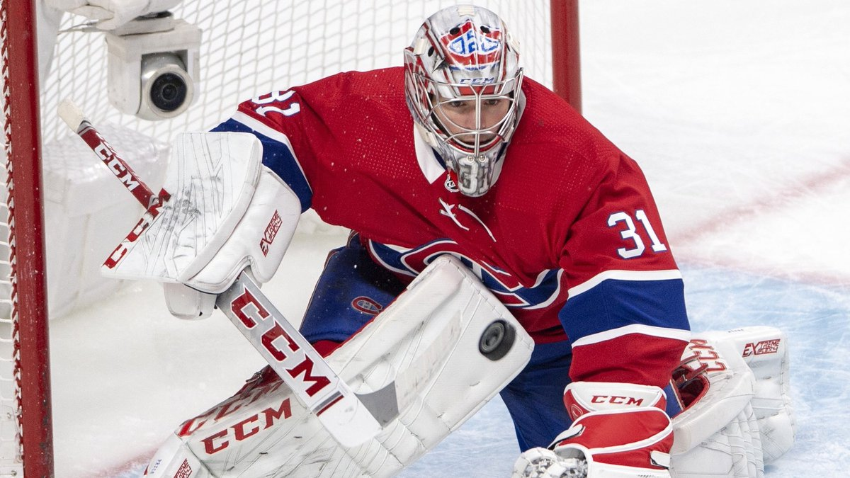 Happy 32nd Birthday to #Habs Carey Price! His 321 career wins are the 5th-most in the #NHL since the start of 2007-08.