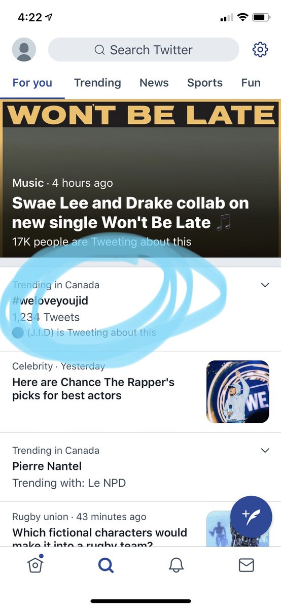 @JIDsv  nothing like opening twitter and seeing my boy JID finally get the respect he deserves #weloveyoujid <br>http://pic.twitter.com/EnKHmt77Vg