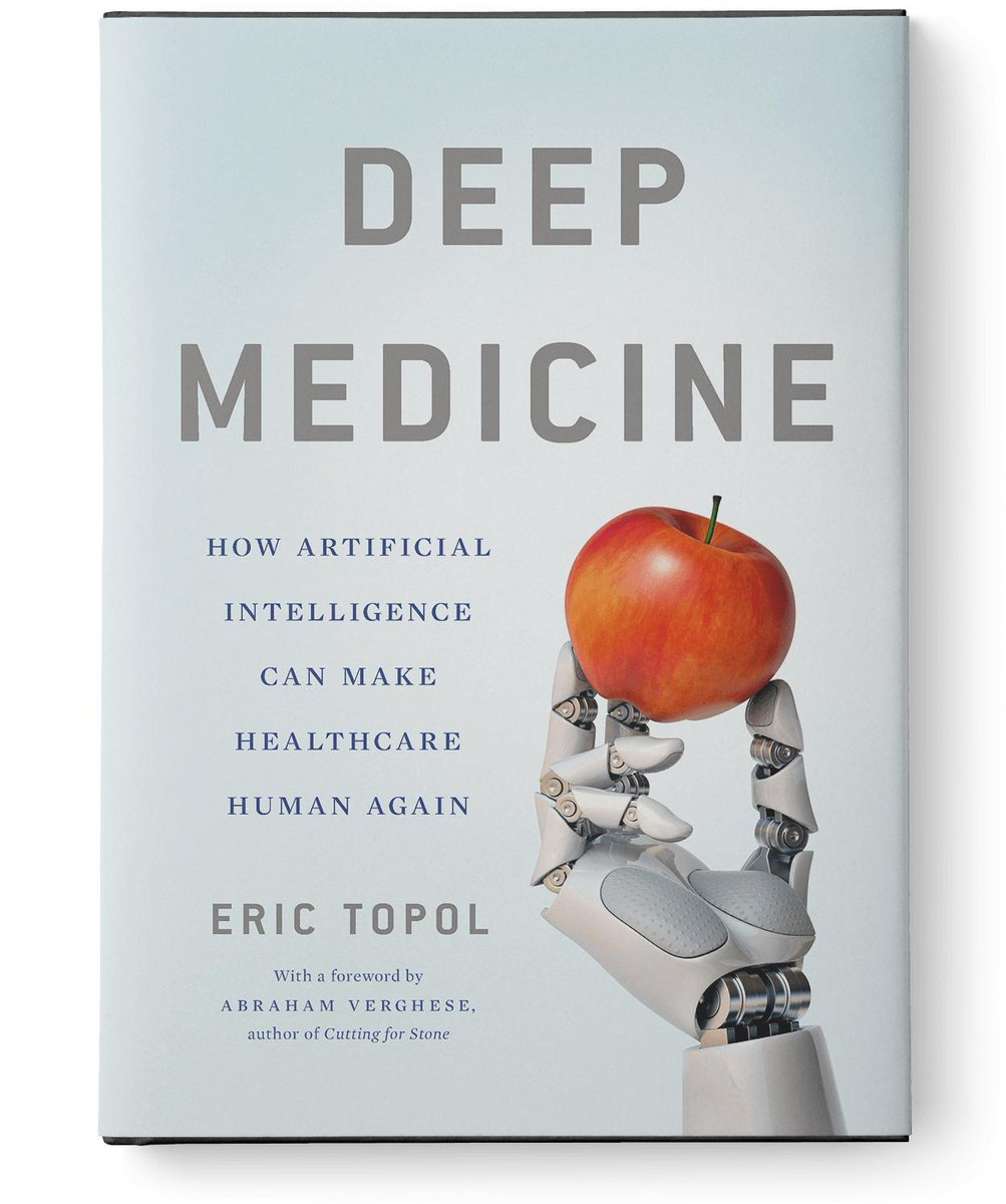 "test Twitter Media - How Data Analytics is transforming the #Healthcare industry: https://t.co/tK2fqT4FSh ————— #BigData #DataScience #Medtech #HealthTech #AI #MachineLearning #DigitalTransformation #ClinicalAnalytics #DeepLearning #abdsc ————— +See the ""Deep Medicine"" book: https://t.co/b9Hd0CswsZ https://t.co/VpidKm7rX4"