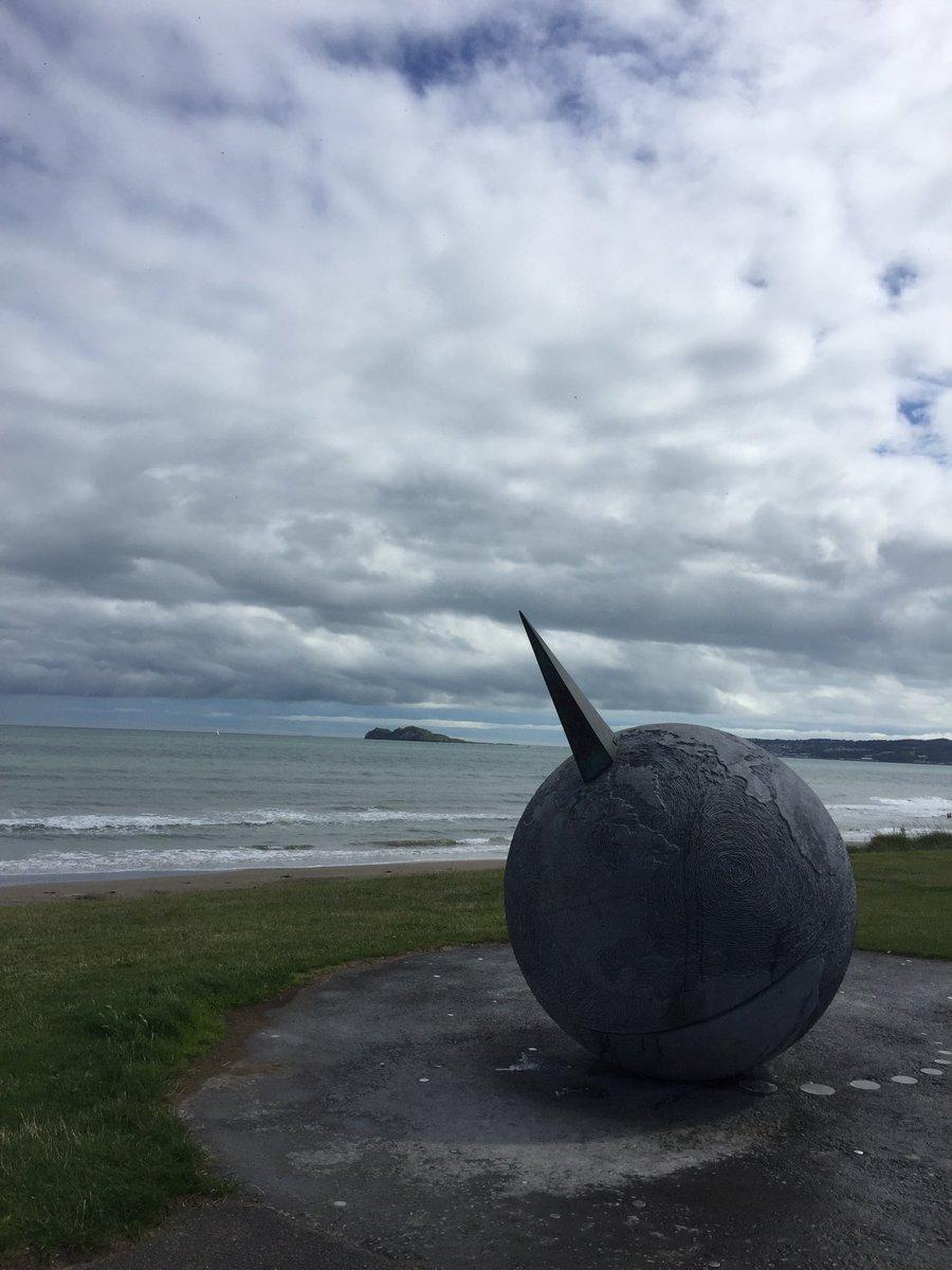 #Portmarnock #Beach #Dublin #iPhone5 When depression is big, go somewhere bigger  #SelfCare #SelfLove #Happiness #LovinDublin #Jellyfish<br>http://pic.twitter.com/FfT7V1JfnU