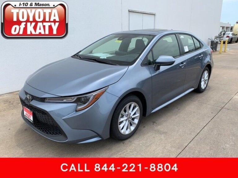 Toyota Of Katy >> Toyota Of Katy Toyotaofkaty Twitter