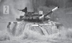 Cuba asiste a biatlón d tanques en olimpiadas ejércitos 2019, en Rusia. Nuestros tanquistas demostrarán sus habilidades en tiro d cañón, ametralladora y manejo del tanque. Demostrarán su adiestramiento y capacidad combativa para derrotar al invasor q ose agredirnos.