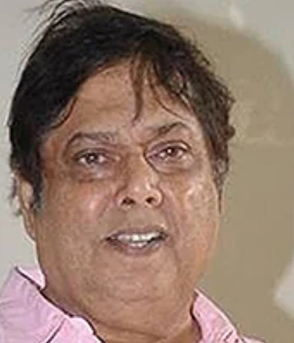 Happy birthday David Dhawan alive and healthy lots of happiness and love and more many years of life