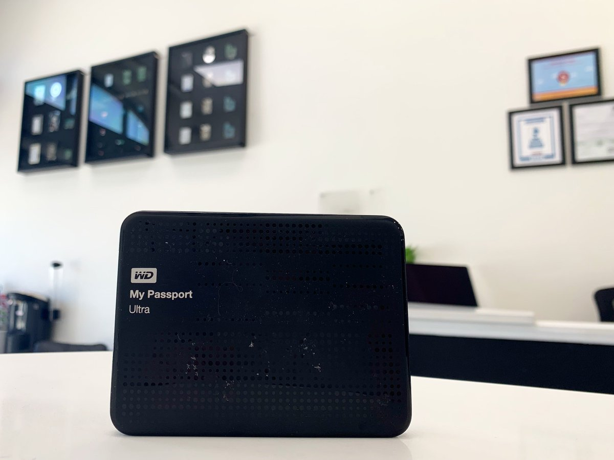 westerndigital hashtag on Twitter