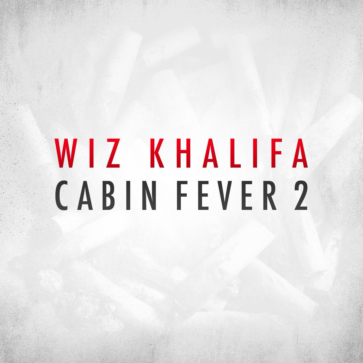 #CabinFever2 now available on all platforms‼️ smarturl.it/WizCabinFever2