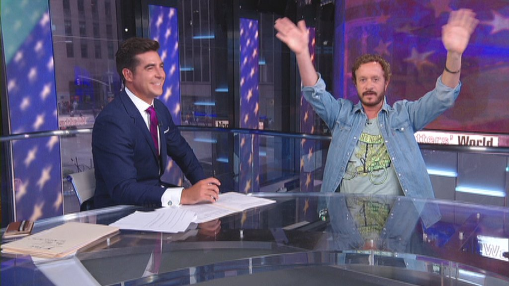 Tonight, @PaulyShore gives his take on Trump wanting to buy Greenland! https://t.co/vpQ7egcZkx