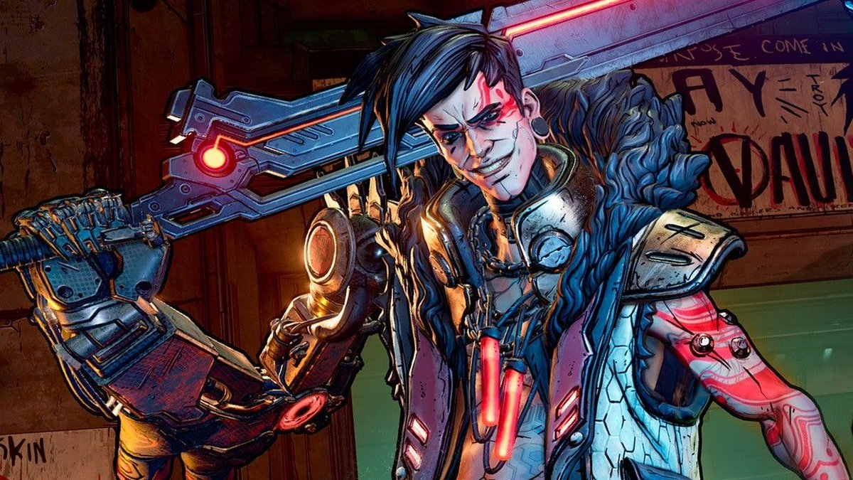 The YouTube channel investigated by 2K Games for Borderlands 3 leaks has been taken offline. bit.ly/30bCRyv