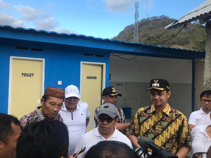 BUMN Hadir Untuk Negeri Rayakan HUT Kemerdekaan RI di Gorontalo 4