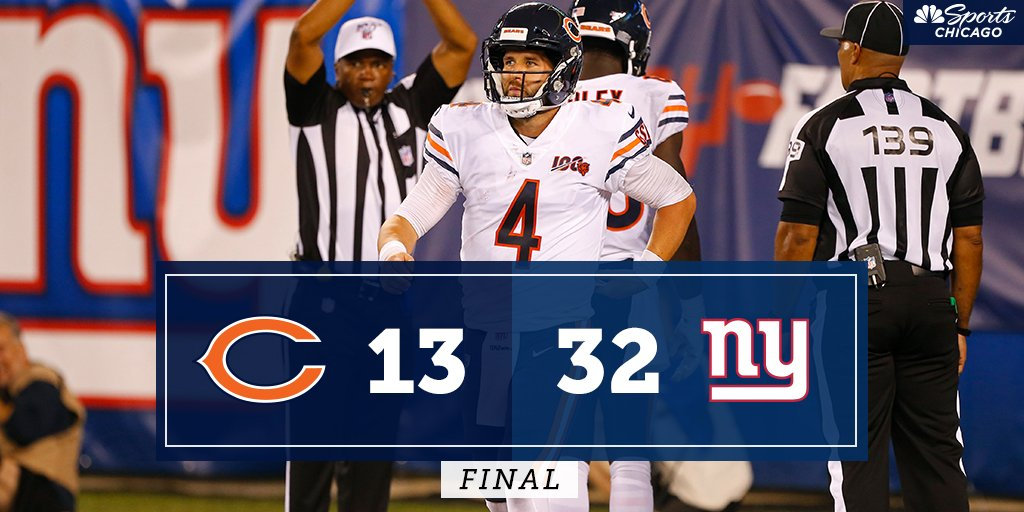 The 2nd game of the preseason is in the books.
