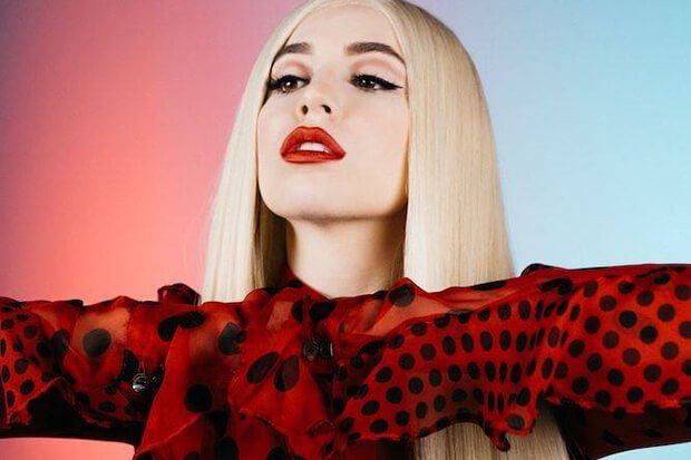 Her generosity. @avamax is readying a new single called Torn: bit.ly/33Bpqdn