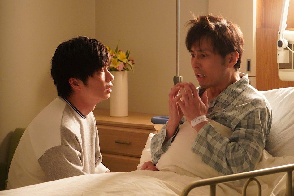 【コラム】『あなたの番です』袴田吉彦が自虐キャラを怪演 一人二役に注目が集まる存在の異様さ#あなたの番です #袴田吉彦