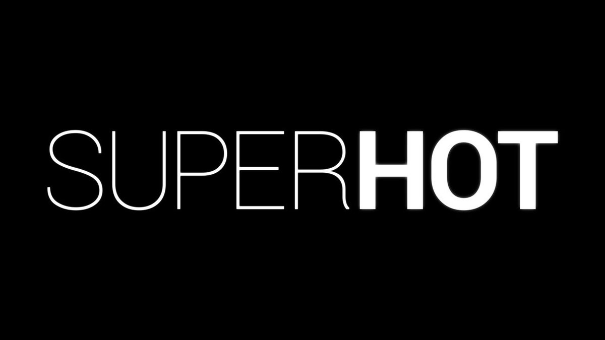Blur the lines between cautious strategy and unbridled mayhem in #SUPERHOT, available today on #NintendoSwitch #eShop! #IndieWorld 🔥 bit.ly/31HPeTg