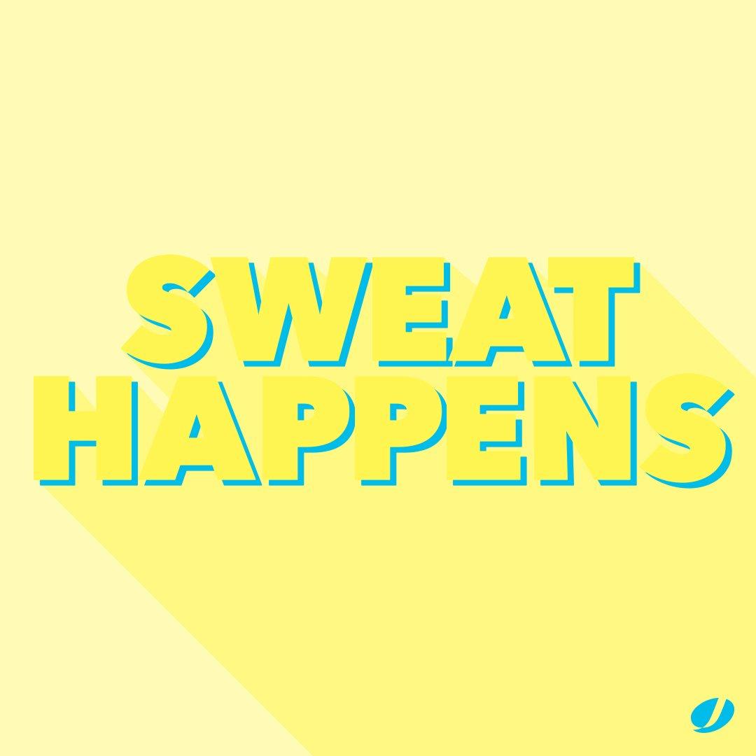 ...if it doesn't, you're not doin' it right  #motivation #fitspo #jazzercisesweatsesh<br>http://pic.twitter.com/ijvrcu6c2k