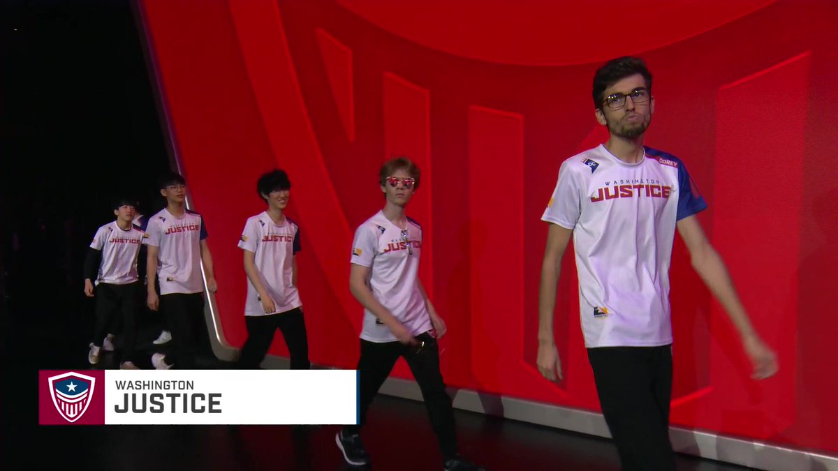 Never change, @StratusEclipse ❤️ #OWL2019 🔴 twitch.tv/overwatchleague