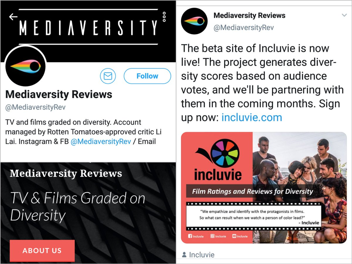 Dataracer On Twitter Rotten Tomatoes Critics Have Started Rating Review Sites For How Woke Movies Are Quality Of Entertainment No Longer Matters Sjw S Just Want To Rate Films Based On The