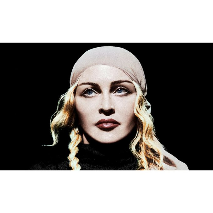 Happy Birthday to the one and only Queen of pop and my idol, Madonna    May Madame enjoy her day