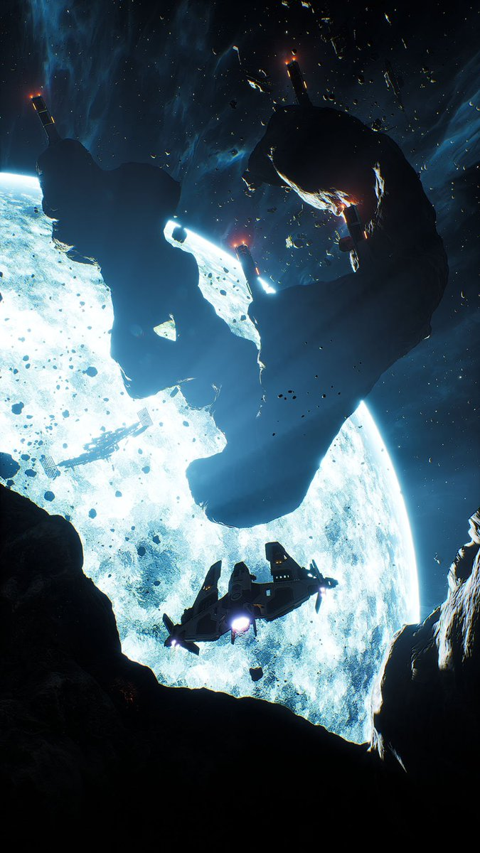 Everspace - Rogue-lite space combat meets Unreal 4 - Games