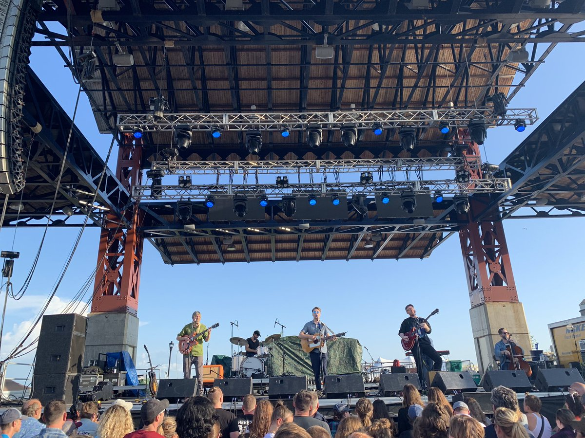 Wild Waters Music Fest | @jmessersmith