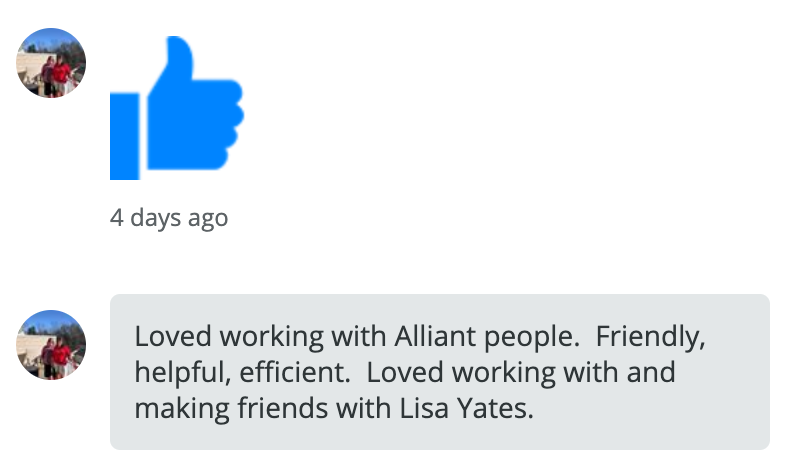 Our agents love making our clients happy, and our clients make us happy! Relationships are everything. #clientsfirst #agentsfirst<br>http://pic.twitter.com/1gPetBM6BT