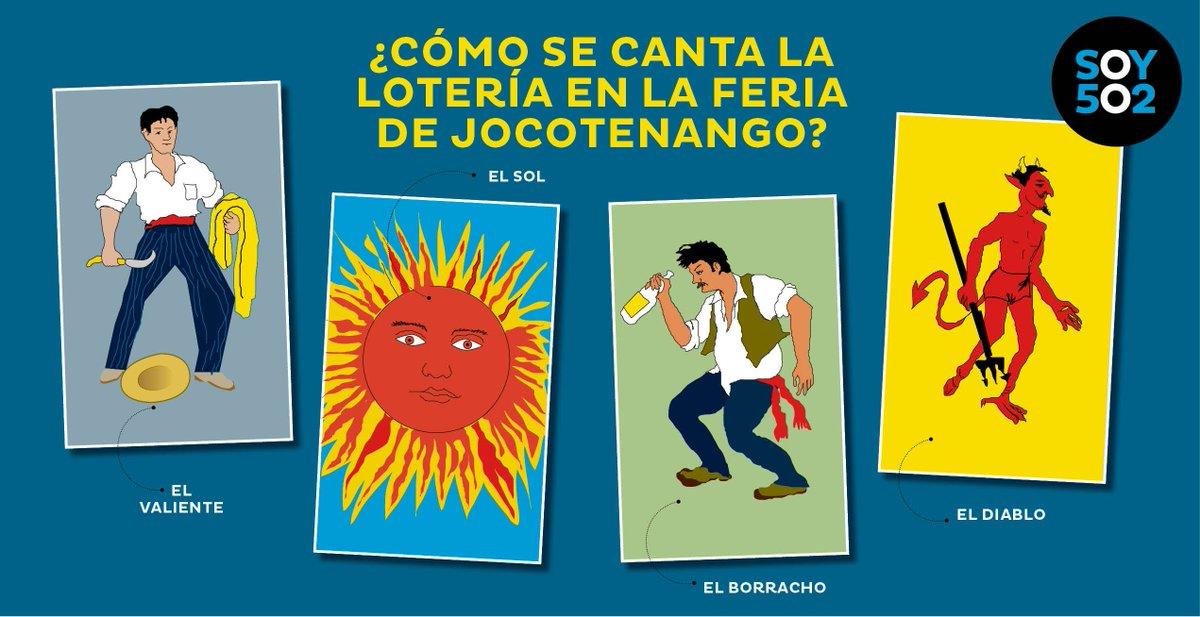 """#FeriaDeJocotenango """"El que le cantó a San Pedro, el gallo"""", """"Para el sol y para el agua, el paraguas"""" ¿Qué otras frases recuerdas? 😃"""