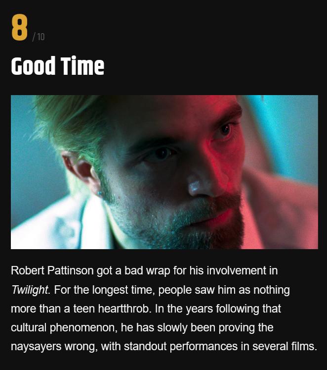 Robert Pattinson WorldWide on Twitter: