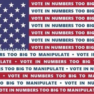 Thank you for RUNNING for #POTUS  #VoteBlue  #NoThirdParties #DemsStickTogether #RankedChoiceVoting  #VoteBlueToEndThisNightmare  #VoteBlueToSaveAmerica #FlipItBlue #EndTheGOP #TrumpsBodyCount  #RacistPresident #TLotRA = #GOPComplicitTraitors = #RepublicanCrimeMob<br>http://pic.twitter.com/EFAShYXiiF