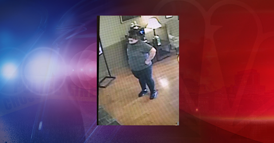 The FBI says a woman robbed a bank in Portland on Friday. it happened at the Old Hickory Credit Union on Kirby Drive at 3:30 p.m. No one was hurt. Its not clear how much money was taken. Call 615-232-7500 if you have any information. Well update you on our News 4 App.