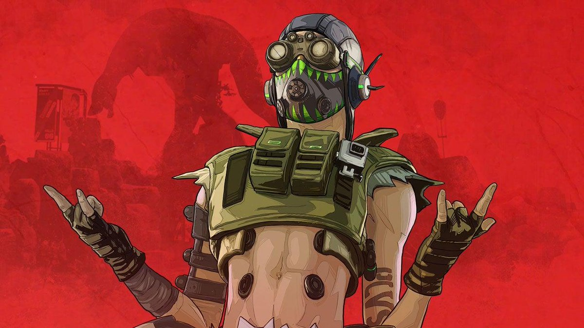 Respawn is changing the way players can earn Iron Crown legendary skins in Apex Legends. bit.ly/31PgxeB
