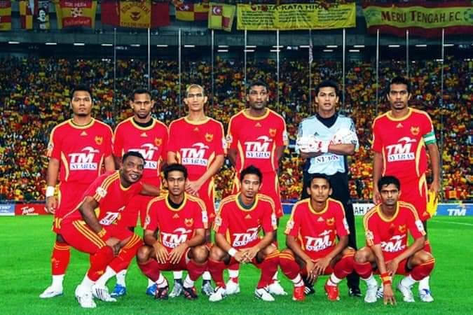 Dikhabarkan Suffian Abdul Rahman (bekas penjaga gol Selangor 2007-2008) kembali kerahmatullah akibat sakit jantung Innalillah