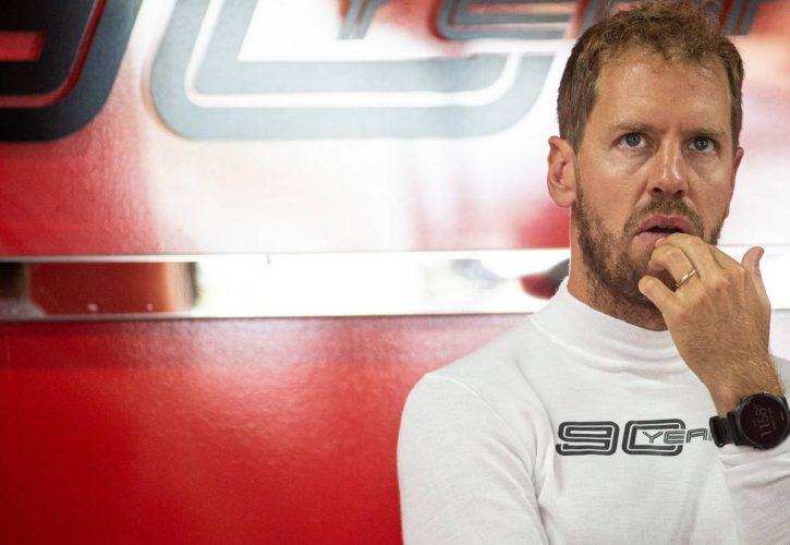 Binotto: Vettel Ferrari'nin zayıflığını telafi etmeye çalışırken hata yapıyor   🔗👉 http://www.sonsektor.com/haberler/binotto-vettel-ferrarinin-zayifligini-telafi-etmeye-calisirken-hata-yapiyor-65032/…   #F1