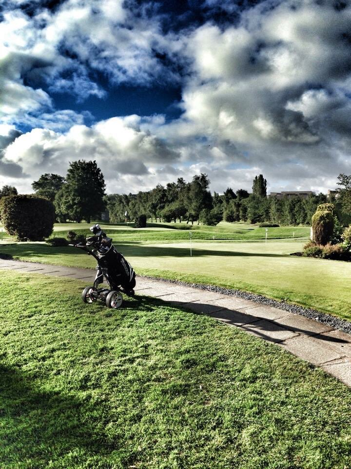 Looking forward to supporting the annual Members & Guest Day @cambuslanggolfclub. Weather looking on our side for the morning teams getting ready to head out. Play well everyone and let's see who tops the leaderboard this evening! #M&G2019 #supportlocalclubs #burgersandbeers