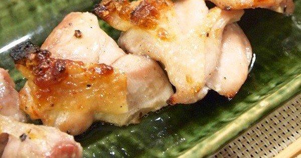 魚焼きグリルで皮パリパリ☆「鶏肉の〇〇焼き」味バリエ