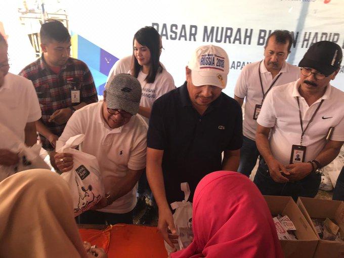 BUMN Hadir Untuk Negeri Rayakan HUT Kemerdekaan RI di Gorontalo 2