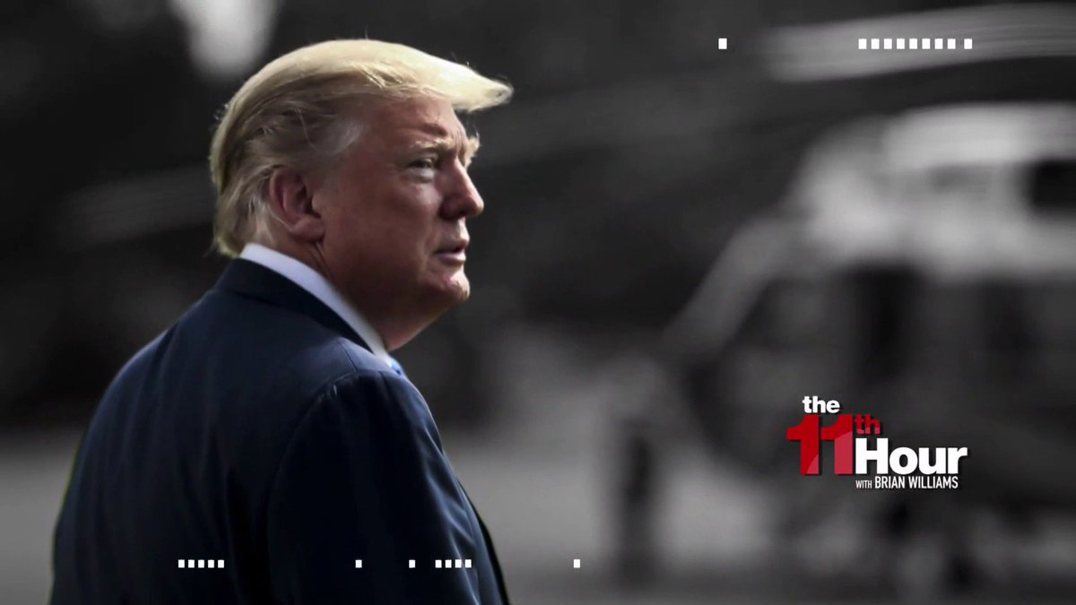 WATCH: @jonallendc explains why Trumps path to win in 2020 is becoming more and more narrow. Learn more: on.msnbc.com/2Z6vc3i #11MSNBC #11thHour
