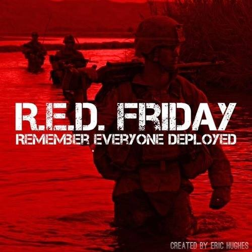 🇱🇷TCats🇱🇷 R.E.D. Friday Flyer2! Remembering our troops until they all come home! @gloscovfefe @BoggssDom @wbbroome @KGM2G @Controllone1 @BADASSVOTERS @MABob1 @luvnewinfo @duke_jd @cindy_nurse @SusanIverach @RainDownFire @Yo_Canada_eh @rdrhwke @54_pmurt @TexasSunflowr @TCats75