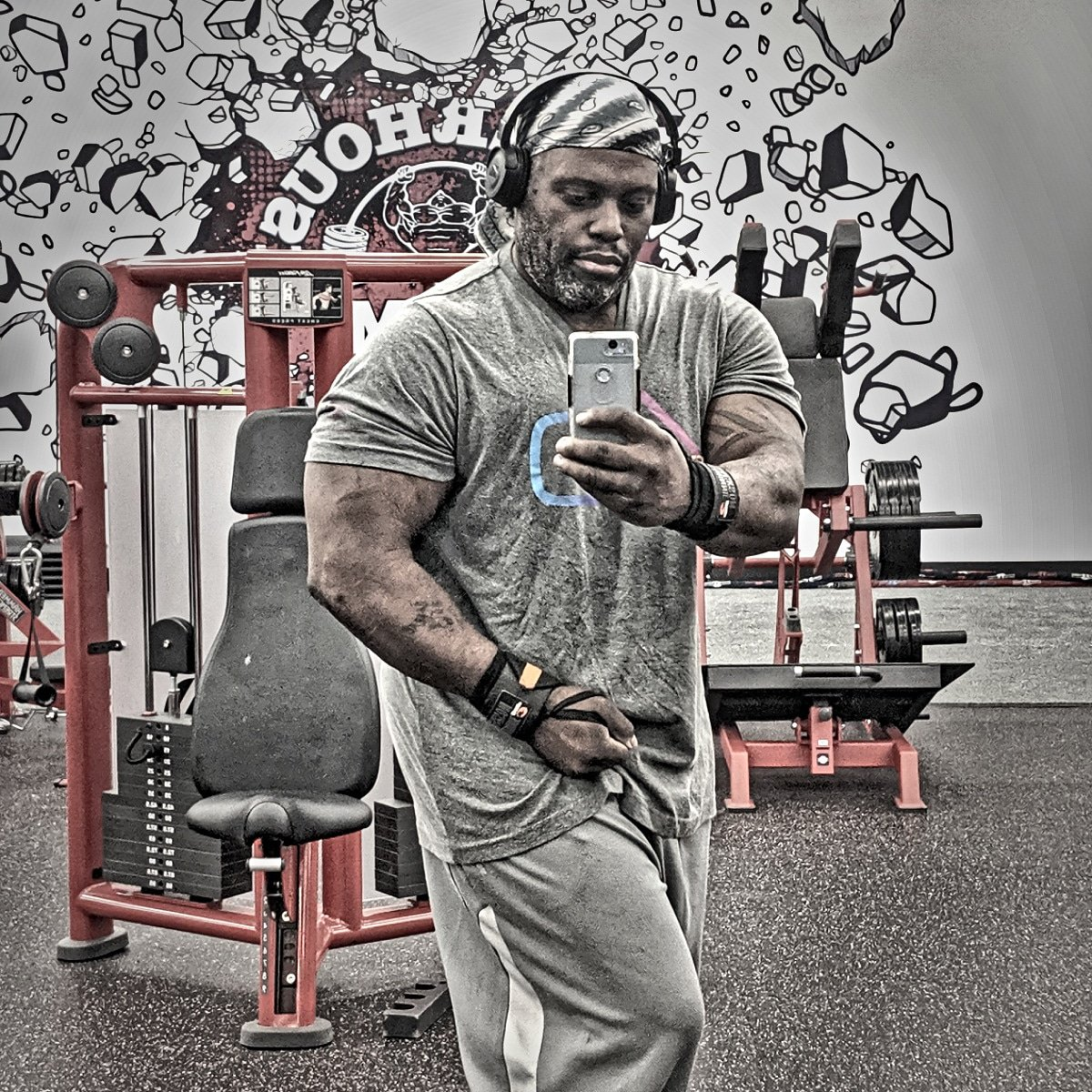 What y'all think #FitFam comment if you want <br>http://pic.twitter.com/20WU9xAHfD
