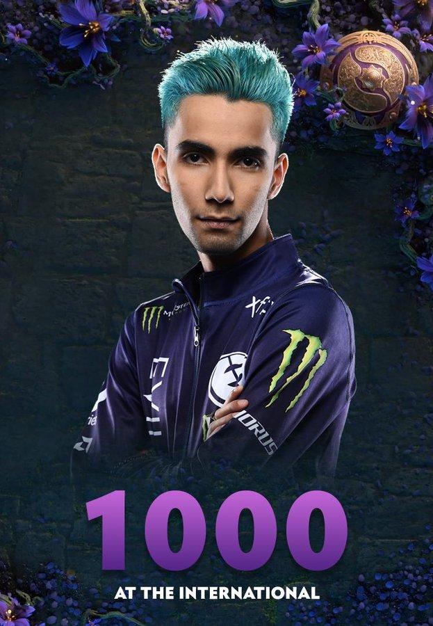 SumaiL 1000 kill