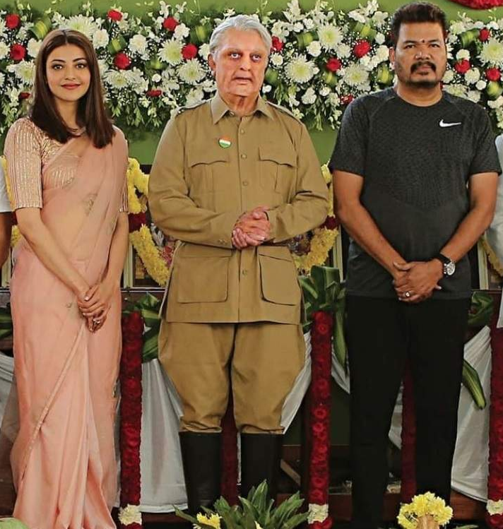 Wishing you a very happy birthday @shankarshanmugh sir! Have the best day and a fab year ahead. Such an honour to work with you. Truly enriching. Looking forward!