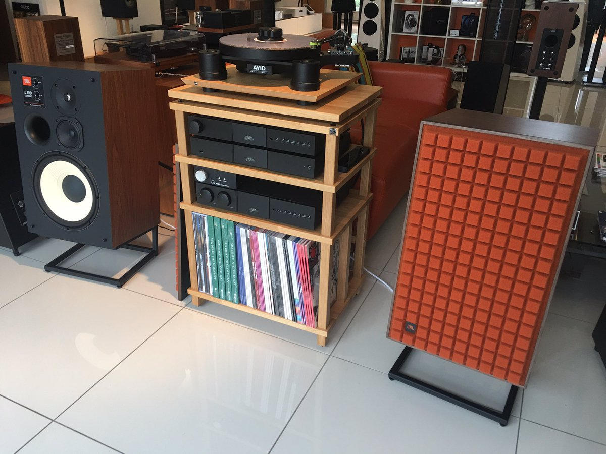 Media Tweets by stoneaudio co uk (@stoneaudio) | Twitter