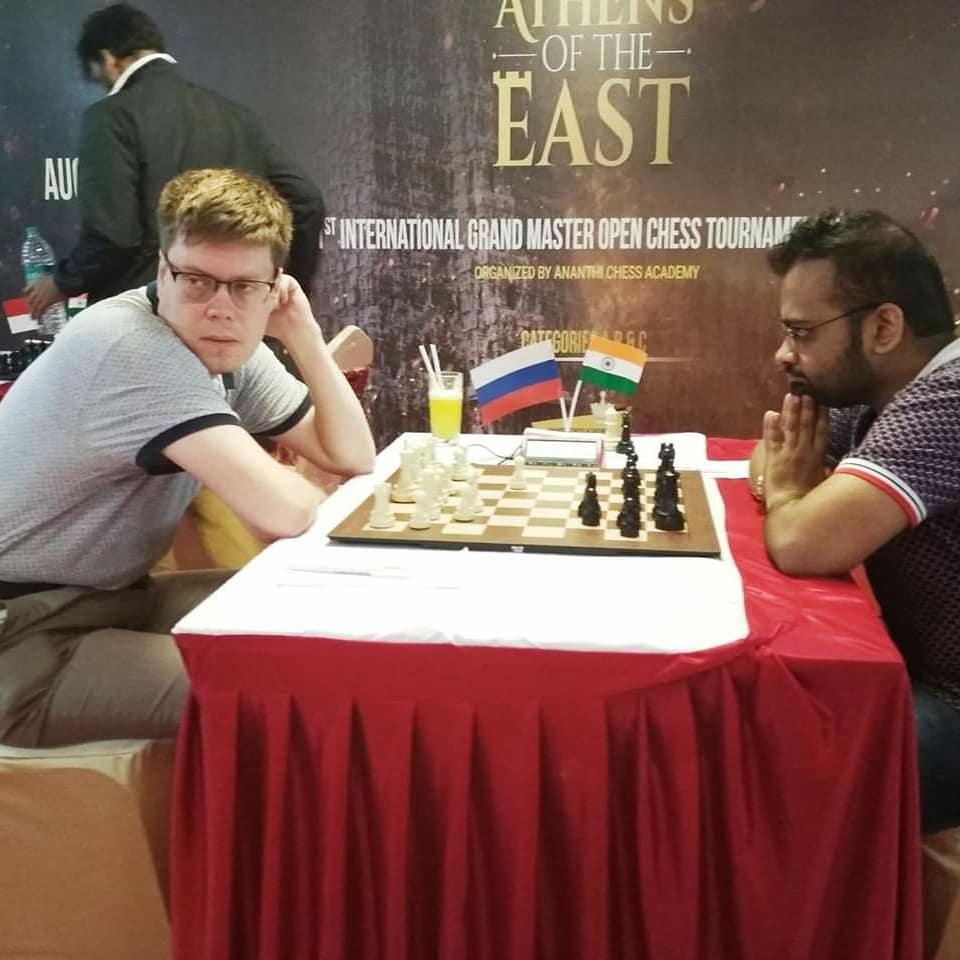 Media Tweets by ChessBase India (@ChessbaseIndia)   Twitter