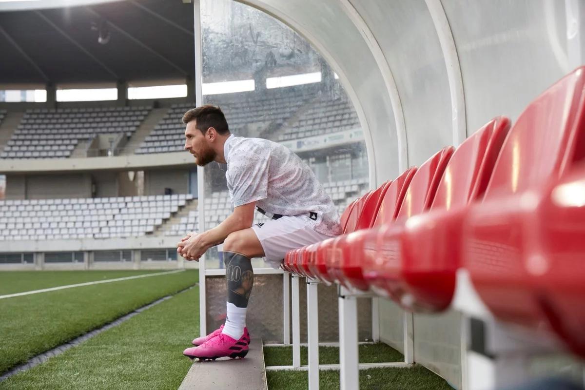 Calma... #Messi<br>http://pic.twitter.com/MLYubDqUKV