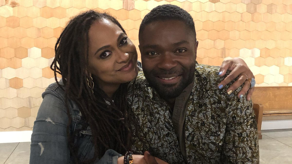Thank you so much @ava for hosting our film, @DontLetGoMovie Tonight which reunited an epic duo. Sorry I couldn't be there.