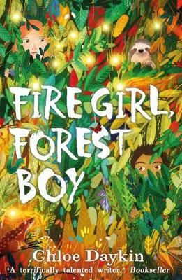 Were looking for kids 8+ whod like to review this book about light, magic, legends and unlocking your own potential, from @ChloeDaykin the critically acclaimed author of Fish Boy and The Boy Who Hit Play. Enter our giveaway: buff.ly/2JywmA0 @FaberChildrens #kidlit